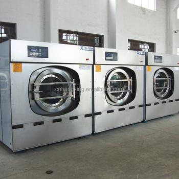 operated machine