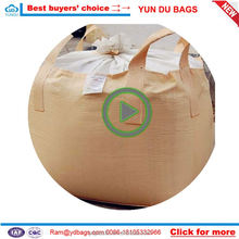 Good faith cement bag jumbo size