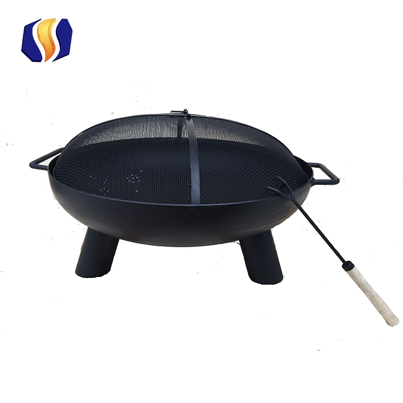 Beau Hot Sale Garden Treasure Fire Pit / Outdoor Fire Pit /BBQ Firepit, View Garden  Treasure Fire Pit, HS Product Details From Botou Hengsheng Crafts Casting  Co. ...