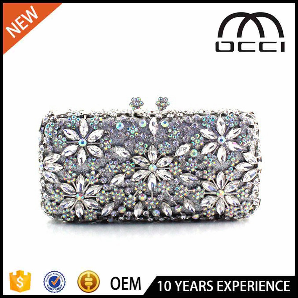 online shopping top quality crystal evening bags ladies uk wholesale SC2227