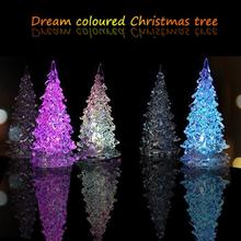 Christmas Promotional Gift 2016 Party Decorative Light Outdoor LED Christmas Tree