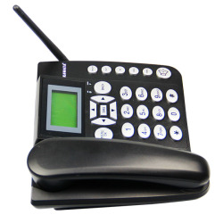 cheap office cdma desk phone