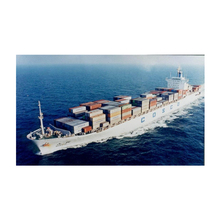 Alibaba express China freight forwarder sea shipping to Amazon Fba warehouse in USA