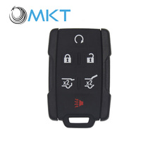 factory custom smart electronic blank for buick covers chevrolet infrared car remote key