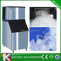 High output 600kg industrial block ice plant,ice cube plant,ice manufacturing plant