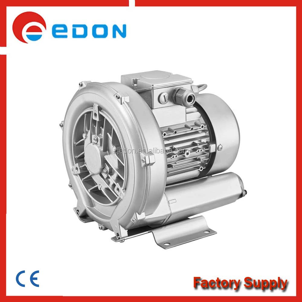 Single phase 110V/230V 2 GH series electric air blower/ high pressure blower