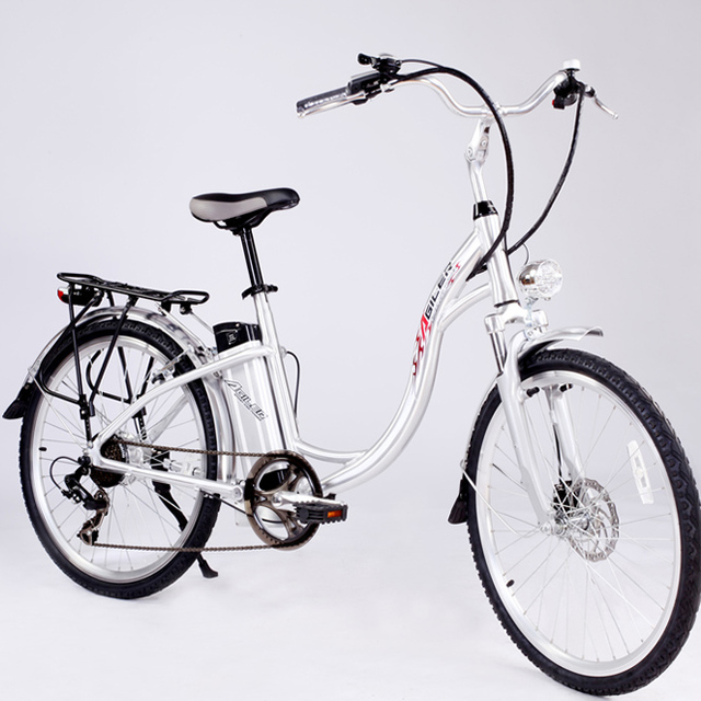 Factory supply electric bike in korea for women