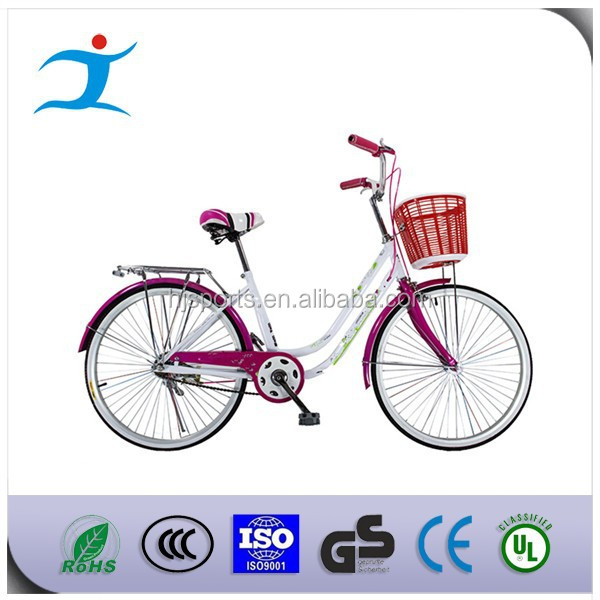 24 inch nice women bicycle lady bike for sale