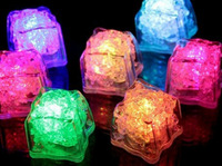 Event&Party Supplies Type and festival,club,party Occasion Ice Cube Led