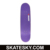 8.5inch New Professional level Canadian maple completed skateboard,gravity casting truck with hollow kingpin,58mm wheel