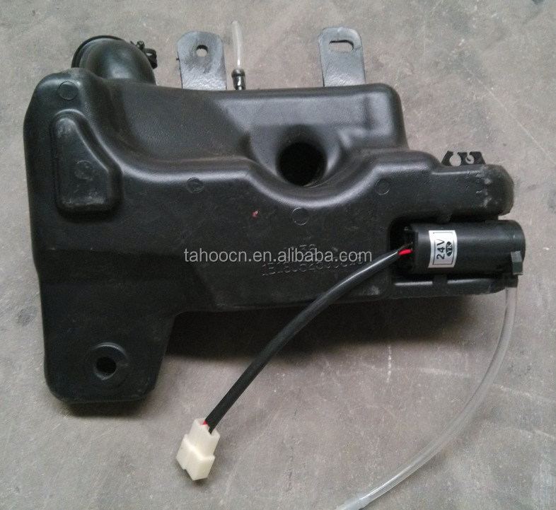 Wiper water pot assy 1B18052500316
