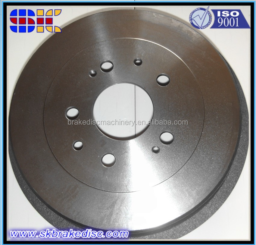 brake disc coaster drum brake system free brake lining