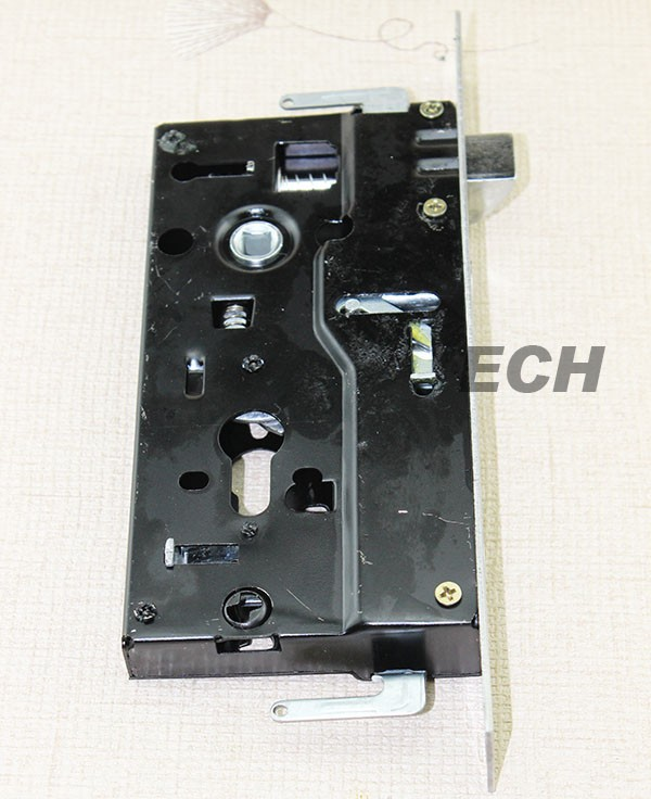 good quality hardware security safe iron home door lock