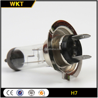 Factory special H7 car light panel lamp bulb