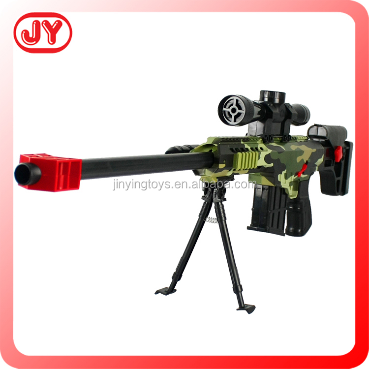 Cheap and safety plastic electric toy crystal water bullet gun