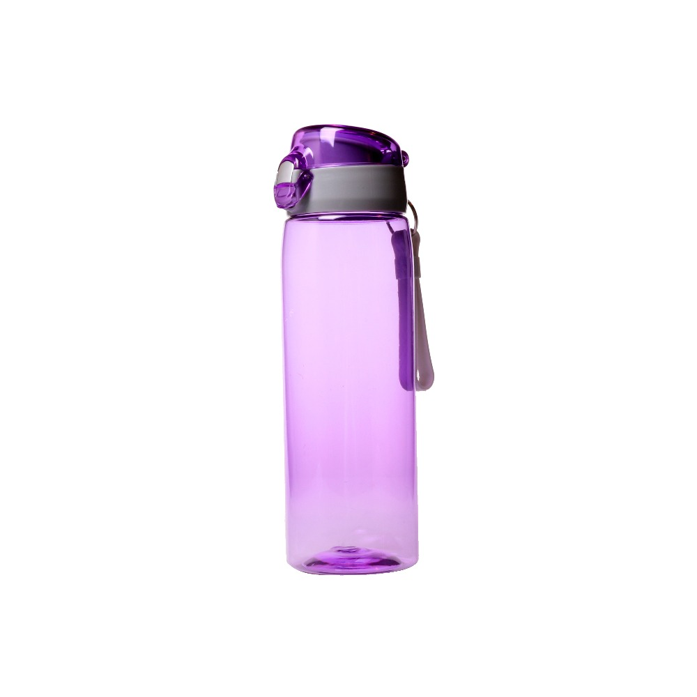 Bpa Free Sports Gym Fitness Custom Plastic Water Bottle