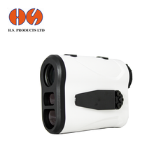 Mini Compact Design laser range finder with pole lock