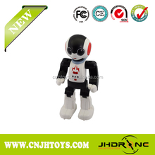 2.4Ghz rc remote control intelligent smart robot humanoids MZ robot palm induction Toy educational toys walking dancing robot