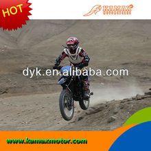 2014 Brazil Hot seller KAMAX 250cc Dirt Bike