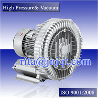JQT-4000-C AC 380V/3PH air knife system dry vacuum air blower for pure water filling machine