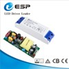 High Power Factor LED Driver for Indoor Lighting High Efficiency LED Driver Plastic LED Driver