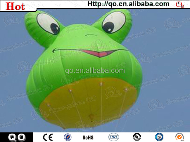 Most popular outdoor helium inflatable balloon animals for sale