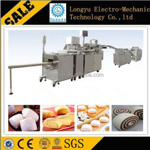 Factory Price Chinese Meat Bun Production Machine