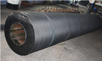 TALENT TUG BOAT RUBBER MARINE FENDER WITH HIGH QUALITY FOR LONG SERVICE LIFE