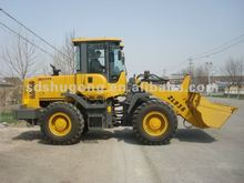 3 tons hydraulic construction machinery loaders