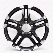 PDW ALLOY RIMS REPLICA ALUMINUM CAR WHEELS FOR SUV LAND CRUISER