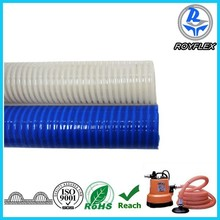 reinforced hose vent pipe pvc pipe price