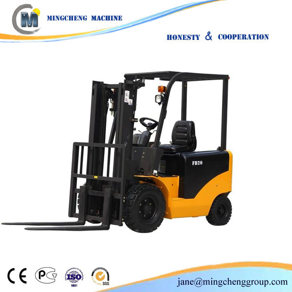 CE proved used toyota forklift price