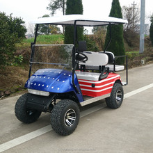 4kw electric go kart with off road tyre for sale(JHGF-E2-2S)