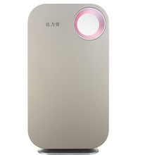 ion air purifier & ionizer air freshener with true hepa