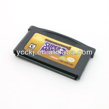 2013 Hot games card for nintendo GBA games Card from china manufacturer