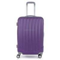 BEIBYE travel trolley, women and men luggage bag trolley handle