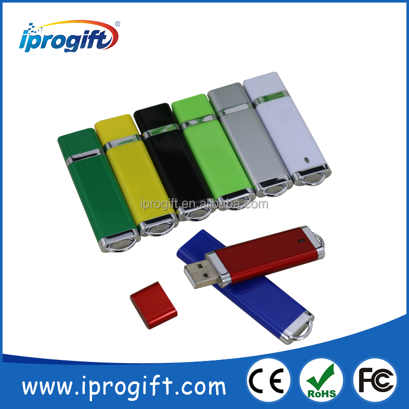Professional OEM Promotional Custom Usb Flash Drive from Shenzhen