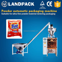 Multi Functional Powder Filling Machine For
