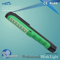 Hot sale smd 0226B brightly rechargeable led pen lighting