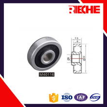 high in degree High Strength rear axle special bearing