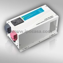 Home use 1000w 12v pure sine wave inverter with copper transformer