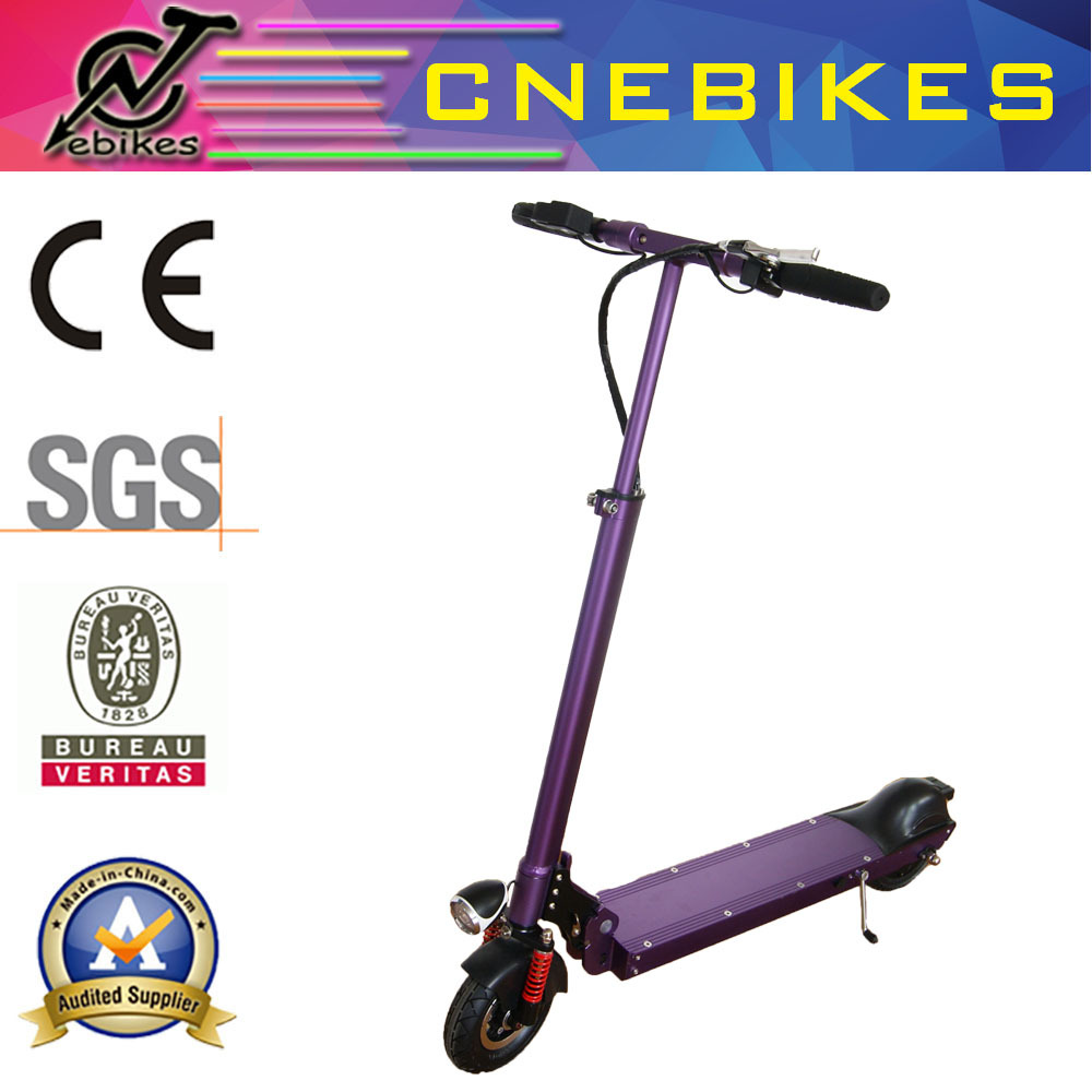 small power rear motor 36v 250w electric scooter