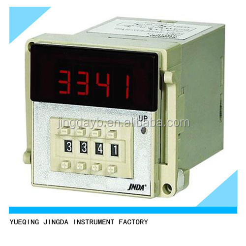 SPD-4141 Multi-function LED digital counter/Reset Counter/Sensor Counter