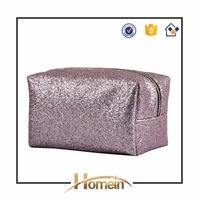 2017 New Arrival Pink Glitter Make up kits ,Cosmetics Makeup,Custom Makeup Bag