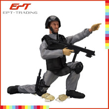 New item mini toy plastic soldiers for kids