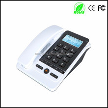 plastic high quality home telephone,competitive home telephone sets,modern fancy home telephone