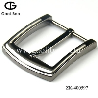 2015 newly custom design belt buckles wholesale ZK-400597
