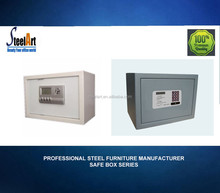 Energy conservation and environment protection power safe battery
