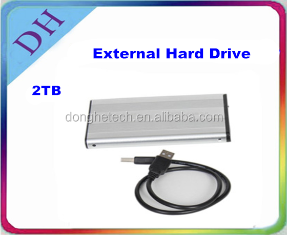 [For selling] USB external hard drive adapter/ USB3.0 2TB HDD for external