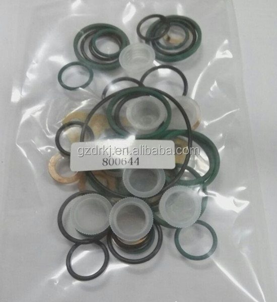 repair kits for diesel injector pump 800644